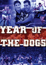 Cover for Year of the Dogs