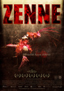 Cover for Zenne Dancer