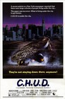Cover for C.H.U.D.