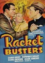 Cover for Racket Busters