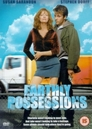 Cover for Earthly Possessions