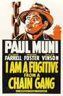 Cover for I Am a Fugitive from a Chain Gang