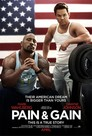 Cover for Pain & Gain