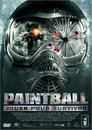 Cover for Paintball