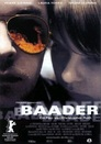 Cover for Baader