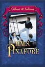 Cover for H.M.S. Pinafore