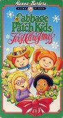 Cover for Cabbage Patch Kids: First Christmas