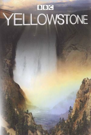 Cover for Yellowstone