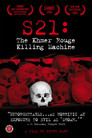 Cover for S21: The Khmer Rouge Death Machine