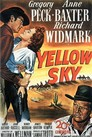 Cover for Yellow Sky