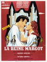Cover for Queen Margot