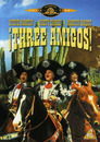 Cover for ¡Three Amigos!