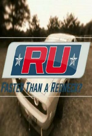Cover for R U Faster Than A Redneck