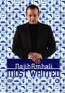 Cover for Najib Amhali: Most Wanted