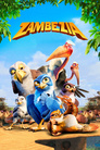 Cover for Zambezia