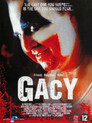 Cover for Gacy