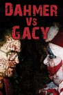 Cover for Dahmer vs. Gacy