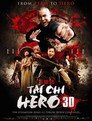 Cover for Tai Chi Hero