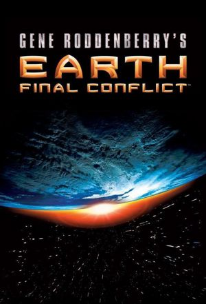 Cover for Earth: Final Conflict