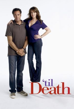 Cover for 'Til Death