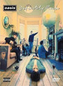 Cover for Oasis: Definitely Maybe