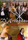 Cover for D'Artagnan and the Three Musketeers
