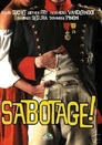 Cover for Sabotage!!