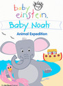 Cover for Baby Einstein: Baby Noah