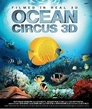 Cover for Ocean Circus 3D - Underwater Around the World