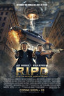 Cover for R.I.P.D.