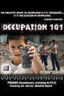 Cover for Occupation 101