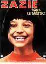 Cover for Zazie dans le métro