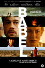 Cover for Babel