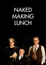 Cover for Naked Making Lunch