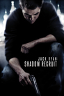 Cover for Jack Ryan: Shadow Recruit