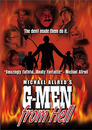 Cover for G-Men from Hell