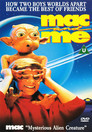 Cover for Mac and Me