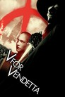 Cover for V for Vendetta