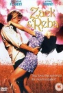 Cover for Zack and Reba