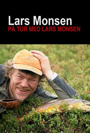 Cover for På tur med Lars Monsen