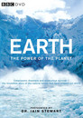 Cover for Earth: The Power of the Planet