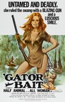 Cover for 'Gator Bait