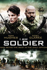 Cover for I Am Soldier