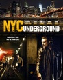 Cover for N.Y.C. Underground
