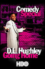 Cover for D.L. Hughley: Going Home