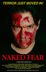Cover for Naked Fear
