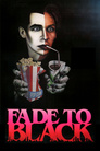 Cover for Fade to Black