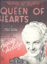 Cover for Queen of Hearts