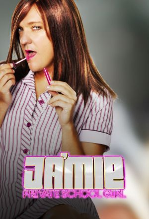 Cover for Ja'mie: Private School Girl