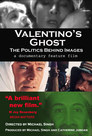 Cover for Valentino's Ghost